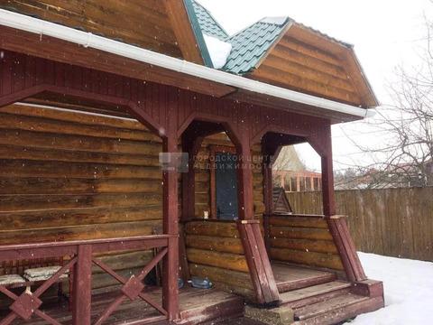 Дом 120.0 кв.м, Участок 7.0 сот. , Киевское ш, 25 км. от МКАД.