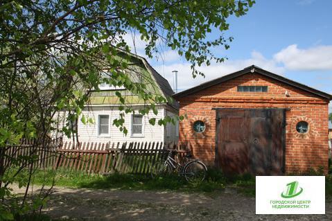 Дом в д.Барановское