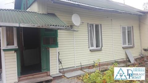 Сдается часть дома в поселке Томилино