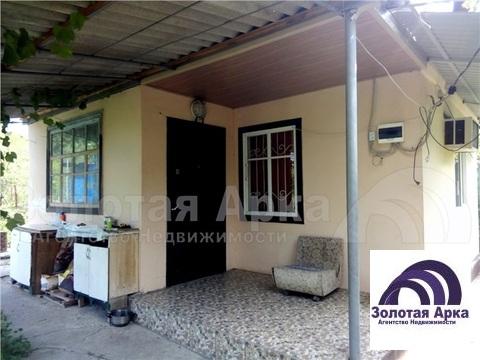 Продажа дома, Виноградный, Крымский район, Садовая улица