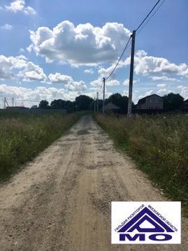 Продажа участка, Белоозерский, Воскресенский район, Ул. 50 лет Октября