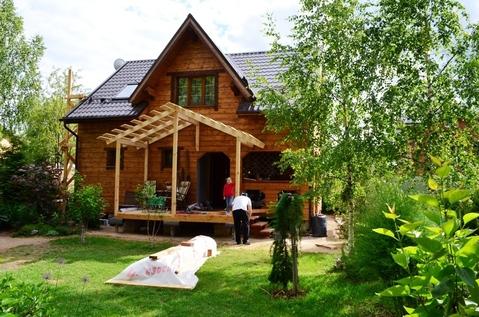 Продаю 2-этажный дом в СНТ