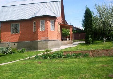 Дом 72 кв.м, Участок 6 сот. , Новорижское ш, 28 км. от МКАД.