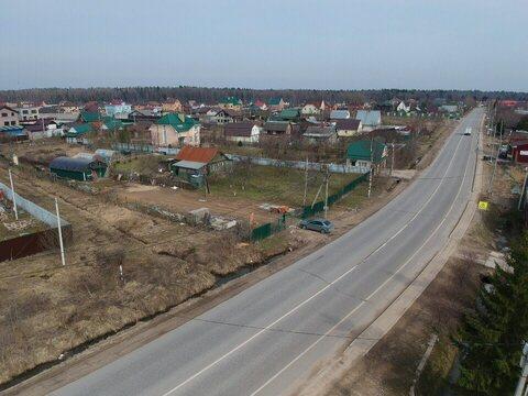 Продажа участка, Марьино, Солнечногорский район