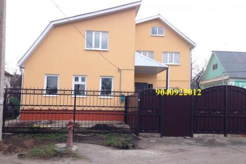 Продажа дома, Белгород, Ул. Пирогова