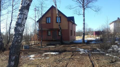 Дом в д.Тимоново