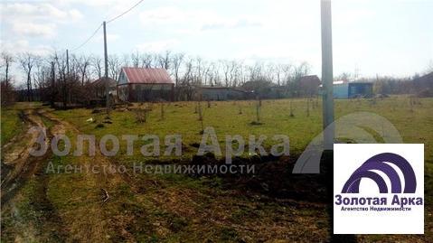 Продажа участка, Варениковская, Крымский район, Ул. Пушкина