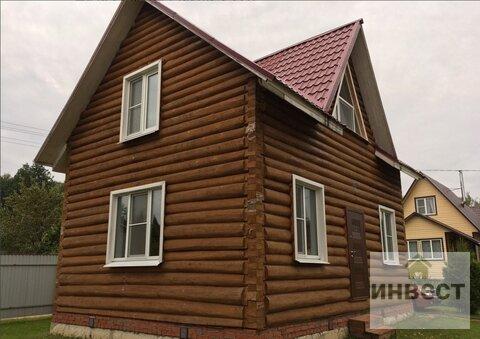 Продается 2х-этажная дача 96 кв.м на участке 6 соток
