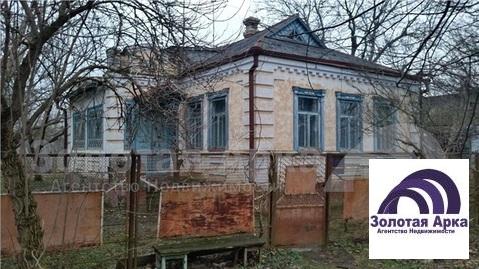 Продажа дома, Северская, Северский район, Ул. Крестьянская