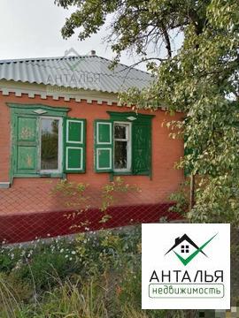 Продается Дом 50.5 м на участке 15 сот. в х. Малая Каменка Каменский .