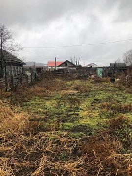 Продажа участка, Комсомольск-на-Амуре, Ул. Енисейская