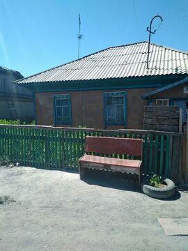 Продажа дома, Рубцовск, Карбышева проезд