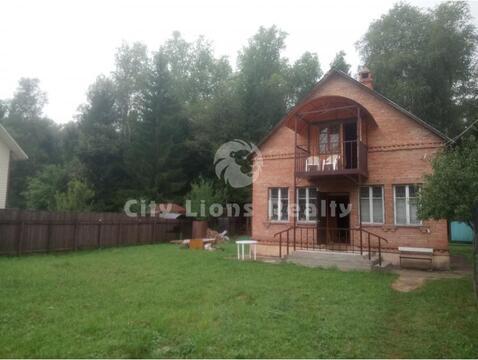 Продажа дома, Апрелевка, Наро-Фоминский район, СНТ Озерное ул