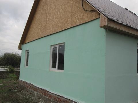 Большой дом 170 м2 в черновом состоянии в Овчинном городке (Аренда)