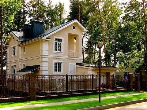 Продажа дома в коттеджном поселке