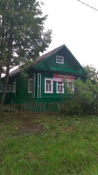 Продажа дома, Измайлово 2, Пошехонский район