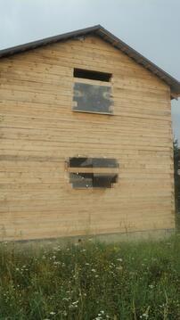 Земельный участок + дом в г.о. Подольск