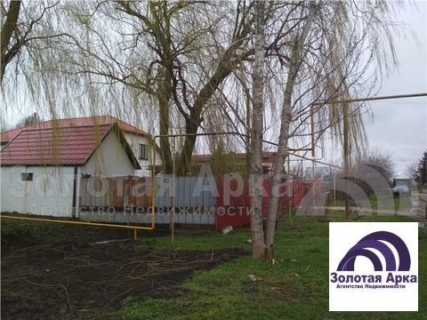 Продажа участка, Нововеличковская, Динской район, Ул. Краснодарская