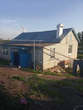 Продажа дом село Усады , Высокогорский район