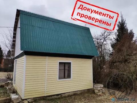 Продается дом, 40 м