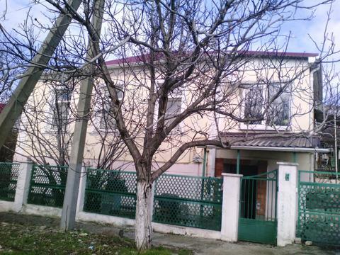 Дом 103 кв.м в Новороссийске с видом на море