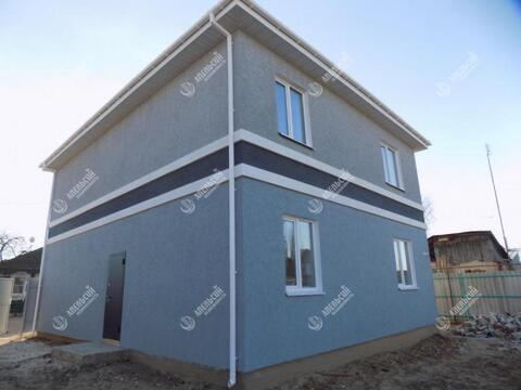 Продажа дома, Ковров, 2-й Толстого (проезд)