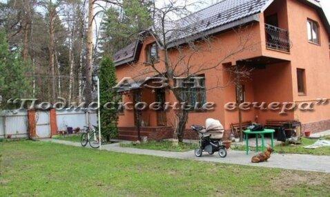 Новорязанское ш. 19 км от МКАД, Ильинский, Дом 170 кв. м