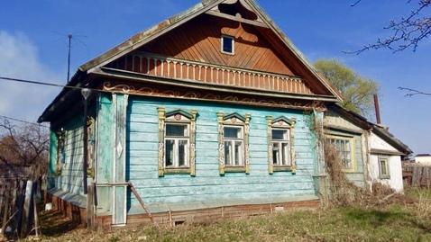 Дом 50м2 с.Никитская Слобода