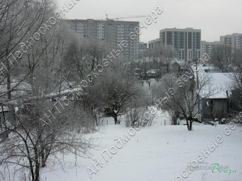 Калужское ш. 2 км от МКАД, Николо-Хованское, Участок 14 сот.