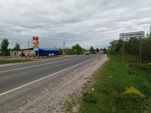 Продажа дома, Чечевилово, Воскресенский район