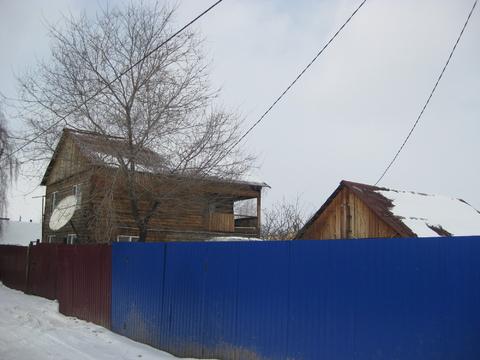 Продам 2 дома на одном участке 162 кв м и 54 кв м   Торг