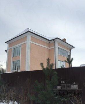 Продажа загородного коттеджа в поселке Новое Кунино, Новгородского рай