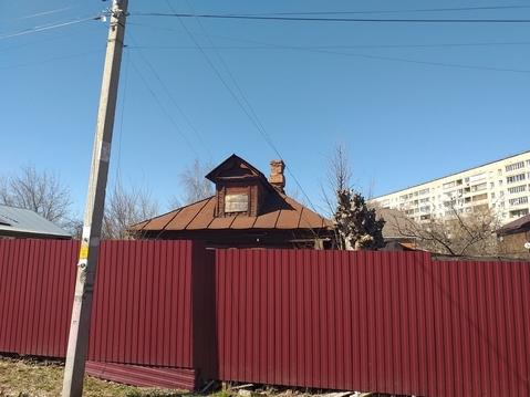 Дом Ногинский р-н, Ногинск г, Нижняя ул, 15
