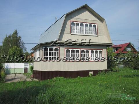 Дмитровское ш. 50 км от МКАД, Костино, Дом 150 кв. м