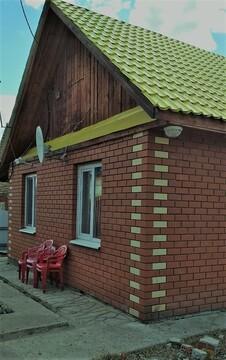 Отличный жилой дом в Мысах Краснокамского р-на