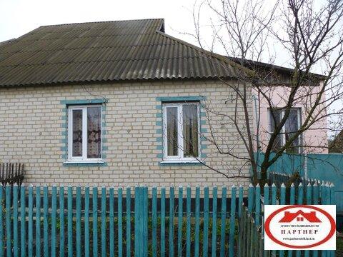 Дом в селе Дмитриевка