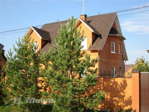 Продажа дома, Верхнее Валуево, Филимонковское с. п.