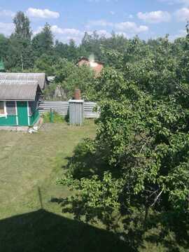 Дача в СНТ Фестивальный