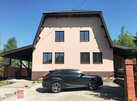 19 Дом 380 м2 на участке 10 сот.