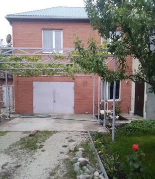 Продажа дома, Новороссийск, Сухумское ш.