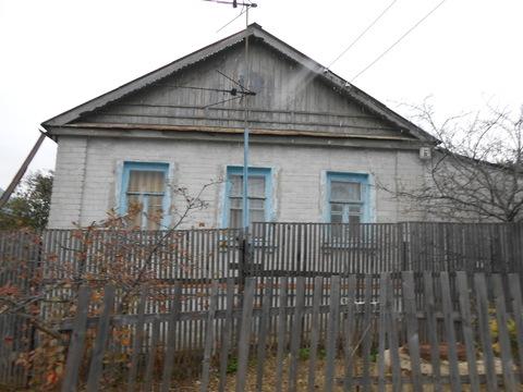 Дом 1 Ново- Автобусный тупик
