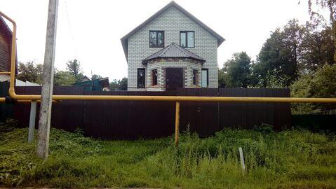 Продаю новый двухэтажный дом в активно развивающемся пос.Шигали.