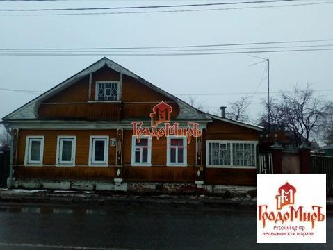 Продается дом, г. Сергиев Посад, Фаворского