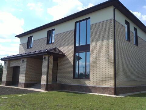 Продается дом 260 кв.м, участок 15 сот. , Волоколамское ш, 45 км. .