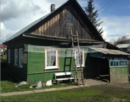 Продажа дома, Кемерово, Ул. Центральная