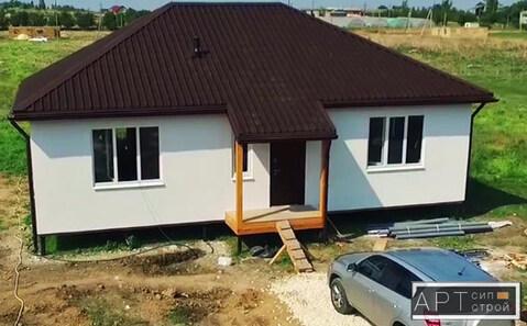 Продажа дома 75 м2