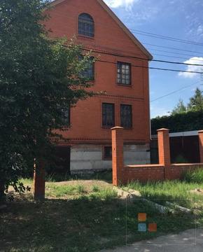 Дома домовладение, 10 комн, общ. пл. 356 м2, участок 8 сот, Краснодар .