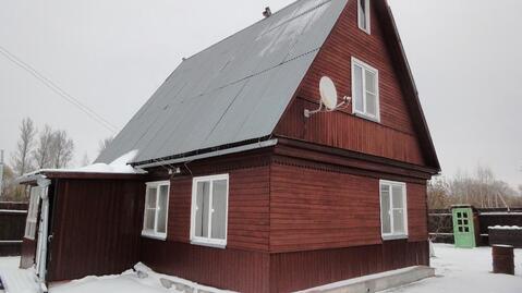 Жилой дом 70 м2 на участке 10 соток в с. Киясово.