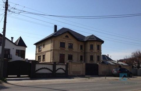 Продажа дома, Краснодар, Ул. Аэродромная