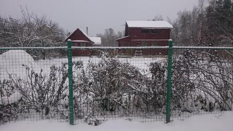 Дача в Новопетровске